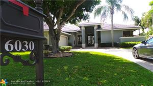 Photo of 6030 NW 60th Ave, Parkland, FL 33067 (MLS # F10178497)