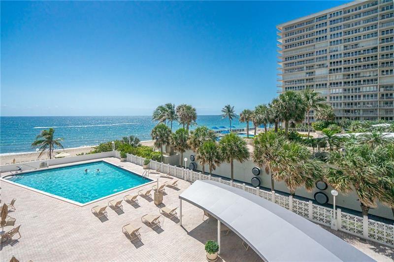 Photo of 4250 Galt Ocean Dr #3P, Fort Lauderdale, FL 33308 (MLS # F10282497)