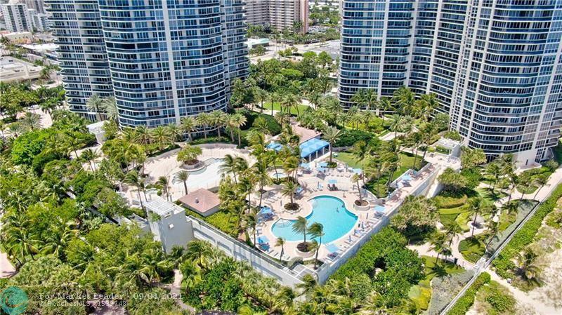 Photo of 3200 N Ocean Blvd #406, Fort Lauderdale, FL 33308 (MLS # F10299497)