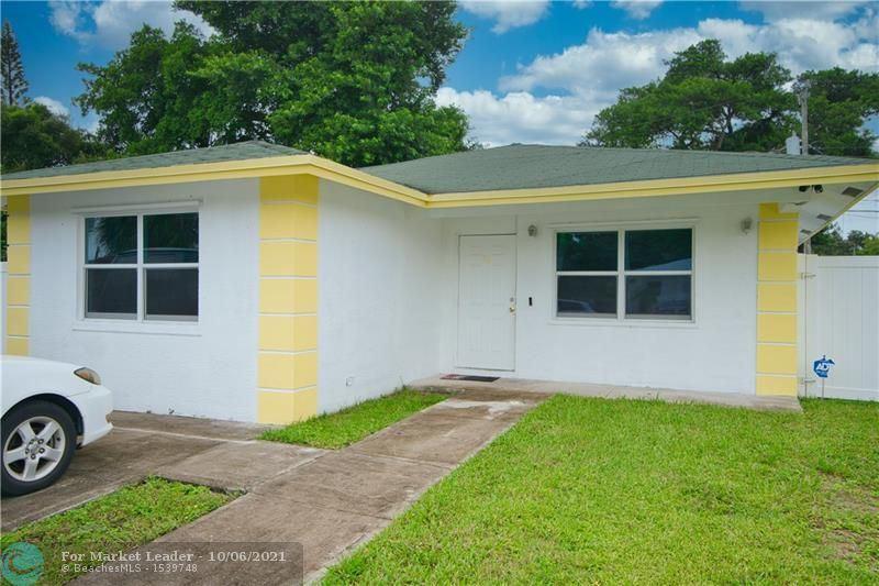 Photo of 716 SW 10th St, Dania Beach, FL 33004 (MLS # F10303497)