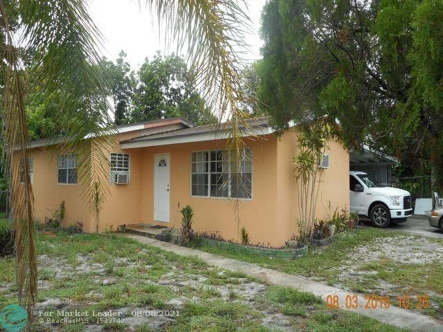 1124 NW 19th St, Fort Lauderdale, FL 33311 - #: F10295498