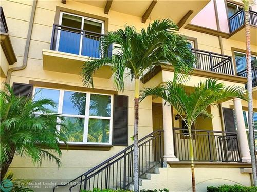 Photo of 2601 NE 14th Ave #104, Wilton Manors, FL 33334 (MLS # F10246499)