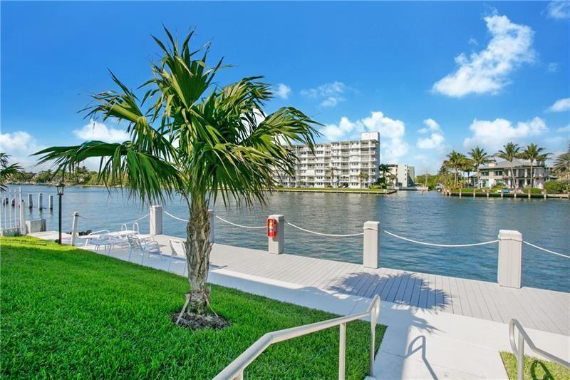 Photo of 1187 Hillsboro Mile, 8W, Hillsboro Beach, FL 33062 (MLS # F10276499)