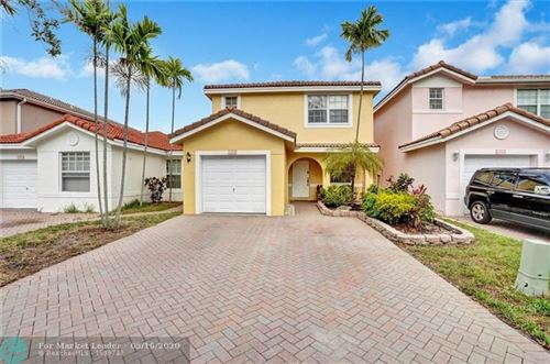 Photo of Listing MLS f10229500 in 5450 NW 93rd Ter Sunrise FL 33351