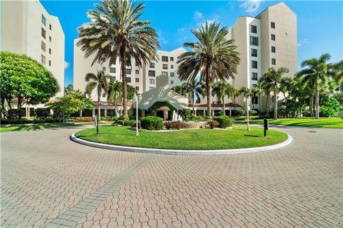 Photo of 7351 Promenade Dr #F 801, Boca Raton, FL 33433 (MLS # F10279500)
