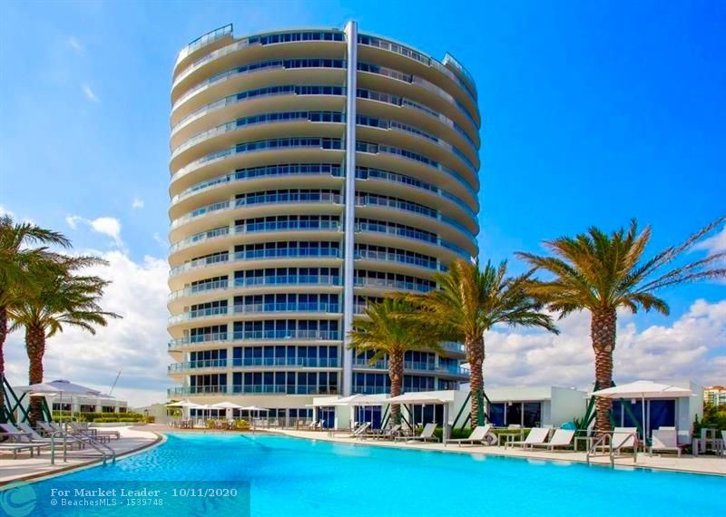 701 N Fort Lauderdale Blvd #PENTHOUSE 1802, Fort Lauderdale, FL 33304 - #: F10247501