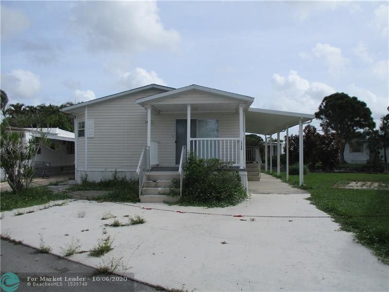 1750 SW 85th Ave, Davie, FL 33324 - #: F10252501
