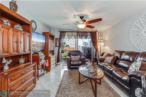 Photo of 8900 Washington Blvd #202B, Pembroke Pines, FL 33025 (MLS # F10266502)