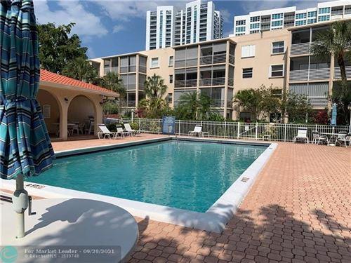 Photo of 1541 S Ocean Blvd #122, Lauderdale By The Sea, FL 33062 (MLS # F10300502)