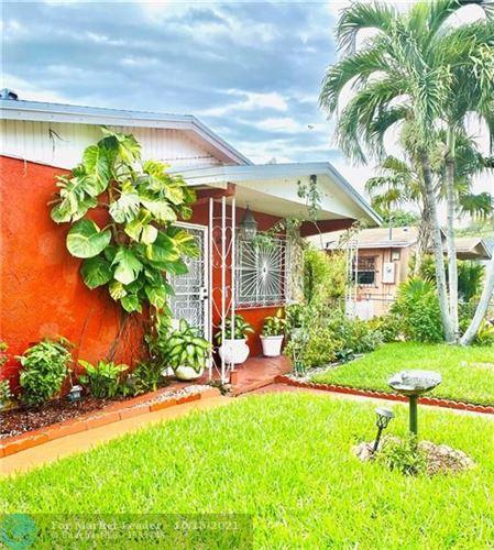 Photo of 3240 Thomas Ave, Miami, FL 33133 (MLS # F10304502)