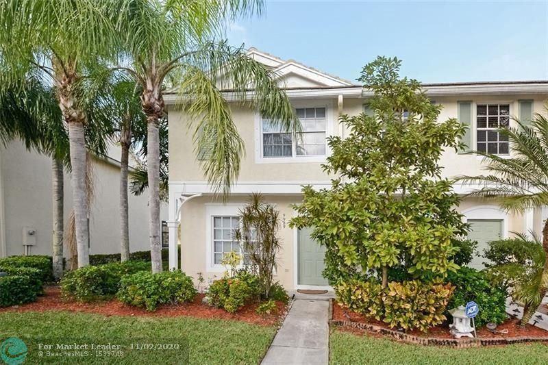 Photo of 9929 NW 57th Mnr, Coral Springs, FL 33076 (MLS # F10256502)