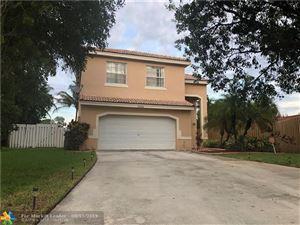 Photo of 10505 SW 13th Ct, Pembroke Pines, FL 33025 (MLS # F10189503)