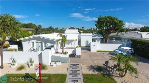 Photo of 2247 NE 20th St, Fort Lauderdale, FL 33305 (MLS # F10301503)