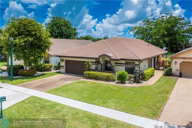 11146 HIGHLAND Circle, Boca Raton, FL 33428 - #: F10293503