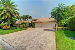 Photo of 6427 NW 99th Ave, Parkland, FL 33076 (MLS # F10182504)