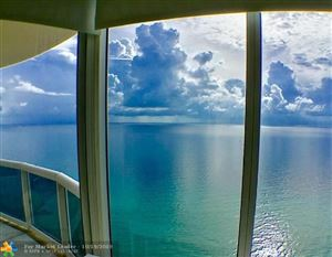 Photo of 17555 Collins Ave #1604, Sunny Isles Beach, FL 33160 (MLS # F10199504)