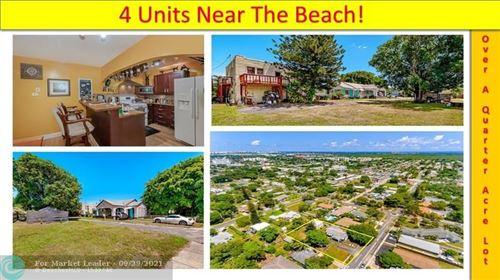 Photo of 214 SW 4th St, Dania Beach, FL 33004 (MLS # F10299504)