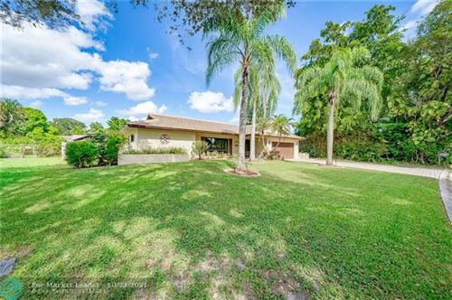 Photo of 9751 NW 18th St, Coral Springs, FL 33071 (MLS # F10305504)