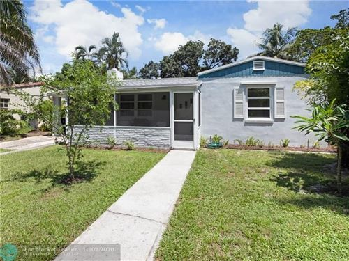 Photo of 843 SW 10th St, Fort Lauderdale, FL 33315 (MLS # F10243505)