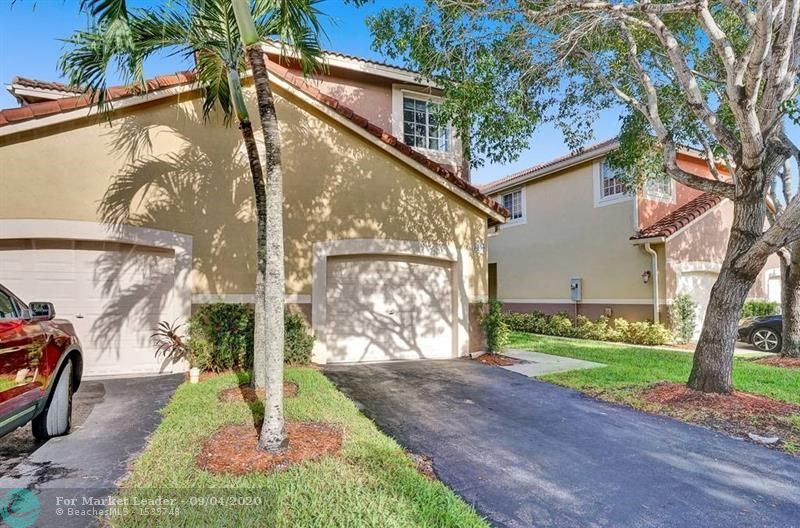 3640 San Simeon Cir #3640, Weston, FL 33331 - #: F10247505