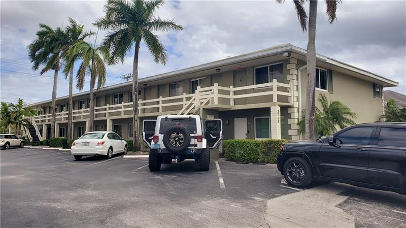 2115 NE 37th Dr #124, Fort Lauderdale, FL 33308 - MLS#: F10274505