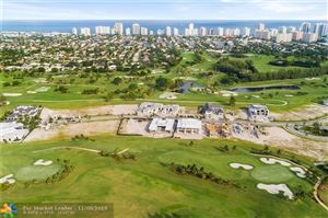 Photo of 3995 Country Club Ln, Fort Lauderdale, FL 33308 (MLS # F10201506)