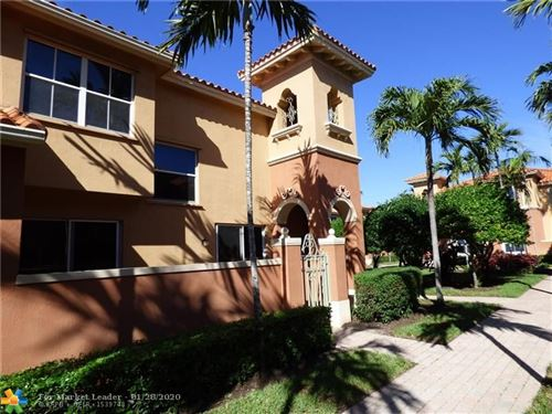 Photo of Listing MLS f10213506 in 2203 Clipper Pl #5406 Fort Lauderdale FL 33312
