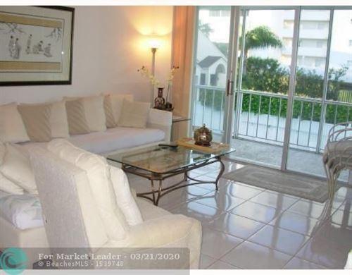 Photo of Listing MLS f10222506 in 3575 S OCEAN BL #205 South Palm Beach FL 33480