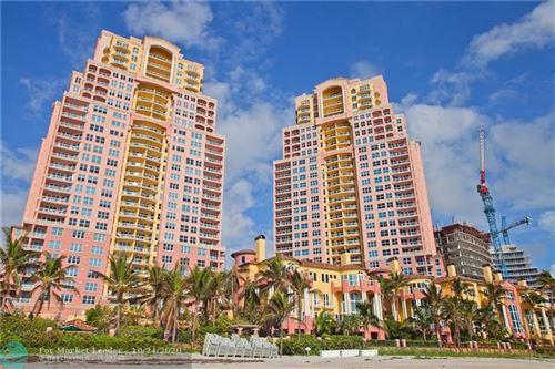 Photo of 2110 N Ocean Blvd, Fort Lauderdale, FL 33305 (MLS # F10227506)