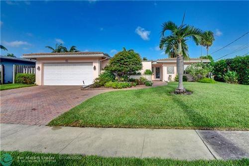 Photo of 901 SE 4th Ave, Pompano Beach, FL 33060 (MLS # F10231506)