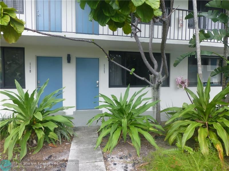 1901 N Andrews Ave #117, Wilton Manors, FL 33311 - #: F10234506