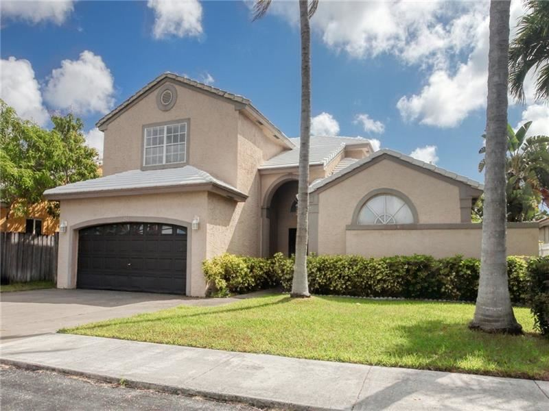 3212 NW 22nd Ave, Oakland Park, FL 33309 - MLS#: F10277506