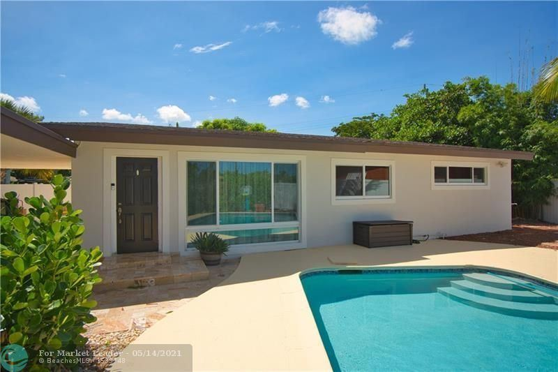 Photo of 1861 SW 36TH AVE, Fort Lauderdale, FL 33312 (MLS # F10284506)