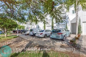 814 NE 19th Ave #814, Fort Lauderdale, FL 33304 - #: F10286506