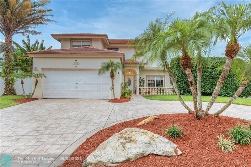 1698 SW 16th St, Boca Raton, FL 33486 - #: F10296506