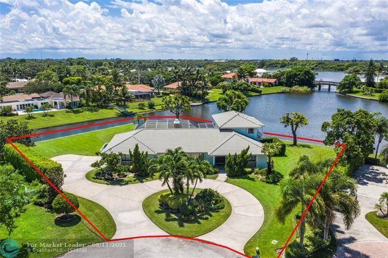 316 LAKE EDEN WAY, Delray Beach, FL 33444 - #: F10299506