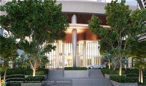 Photo of 525 N Ft Lauderdale Bch Bl #1702, Fort Lauderdale, FL 33304 (MLS # F10117507)