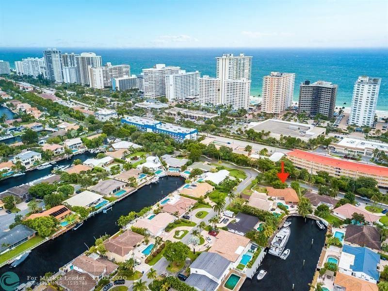 3348 NE 38TH ST, Fort Lauderdale, FL 33308 - MLS#: F10254507