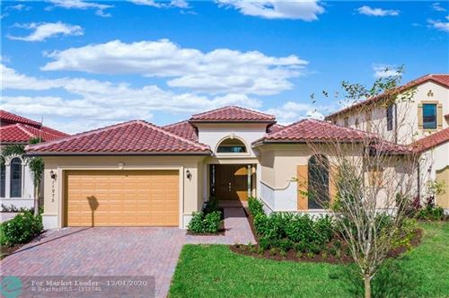 Photo of 11975 Lake Trail Lane, Parkland, FL 33076 (MLS # F10260508)