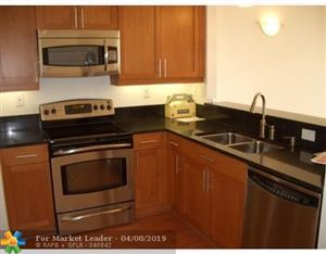 Tiny photo for 352 SW 13th Ter #352, Fort Lauderdale, FL 33312 (MLS # F10170509)