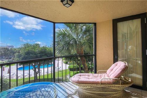 Photo of 800 Jeffery St #307, Boca Raton, FL 33487 (MLS # F10211509)