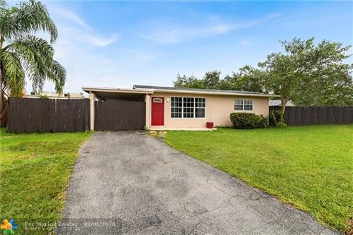 Photo of Listing MLS f10214509 in 1616 NW 58th Ave Margate FL 33063