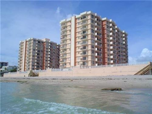 Photo of 4511 S Ocean Blvd #203, Highland Beach, FL 33487 (MLS # F10235509)
