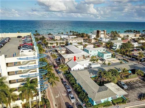 Photo of 340 GARFIELD ST, Hollywood, FL 33019 (MLS # F10277509)