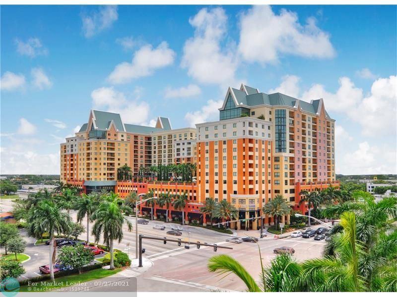 Photo of 110 N Federal Hwy #808, Fort Lauderdale, FL 33301 (MLS # F10294509)