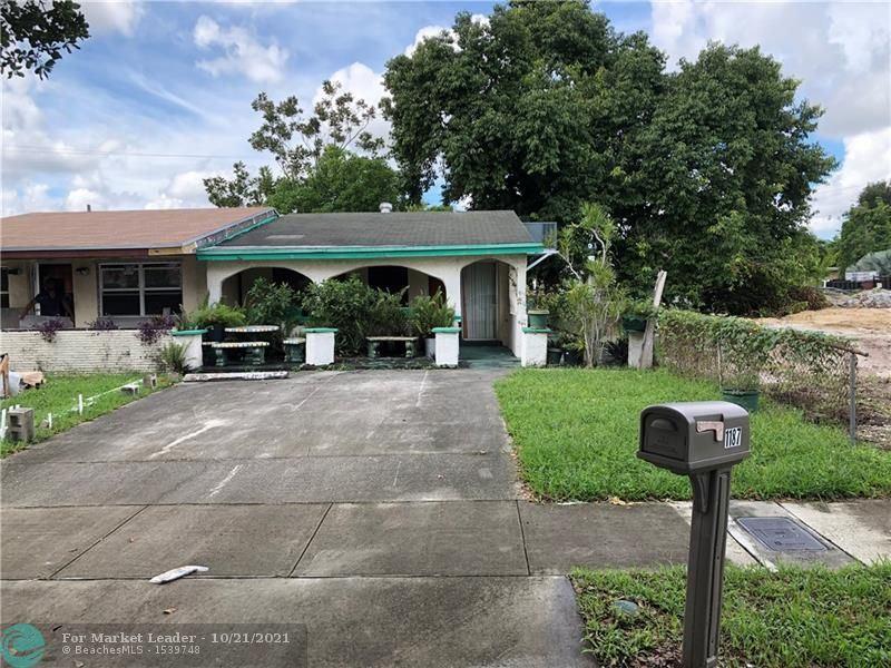 Photo of Fort Lauderdale, FL 33311 (MLS # F10304509)