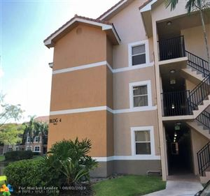 Photo of 9033 Wiles Rd #306, Coral Springs, FL 33067 (MLS # F10185510)