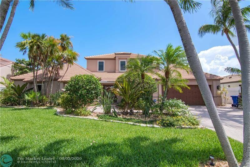 Photo of 3010 NE 44th St, Fort Lauderdale, FL 33308 (MLS # F10237510)