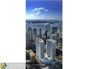 Foto de inmueble con direccion 1111 SW 1st Ave #3815 Miami FL 33130 con MLS F10183511