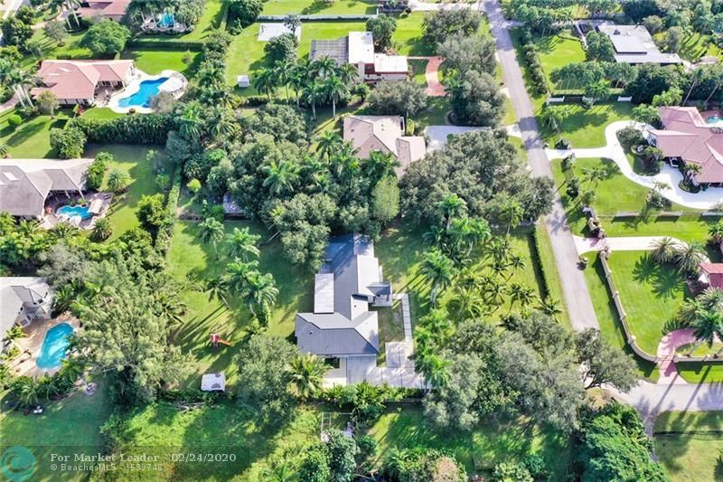 Photo of 2700 SW 116th Ave, Davie, FL 33330 (MLS # F10206511)